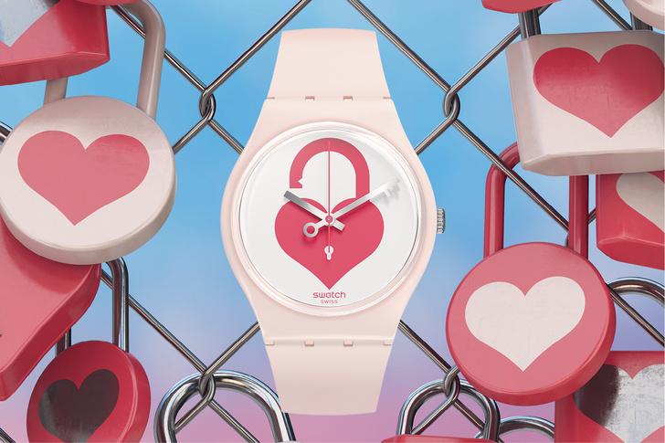 Фото №1 - Как сделать сюрприз любимому на День святого Валентина и выиграть подарок мечты?