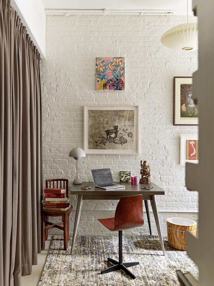 Фото №14 - Лофт создателей бренда Fort Street Studio в Нью-Йорке