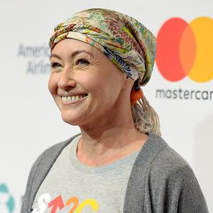 Фото №2 - Болезнь вернулась: у Шеннен Доэрти обнаружили 4-ю стадию рака