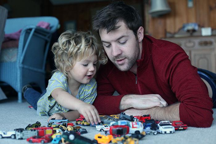 Фото №3 - Почему дети так любят машинки