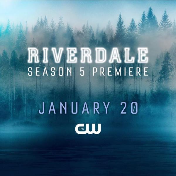 Фото №1 - Официально: канал CW подтвердил дату выхода «Ривердейла»