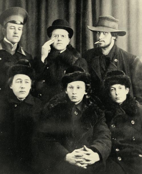 Фото №7 - 110 лет назад... Учредили международный женский день