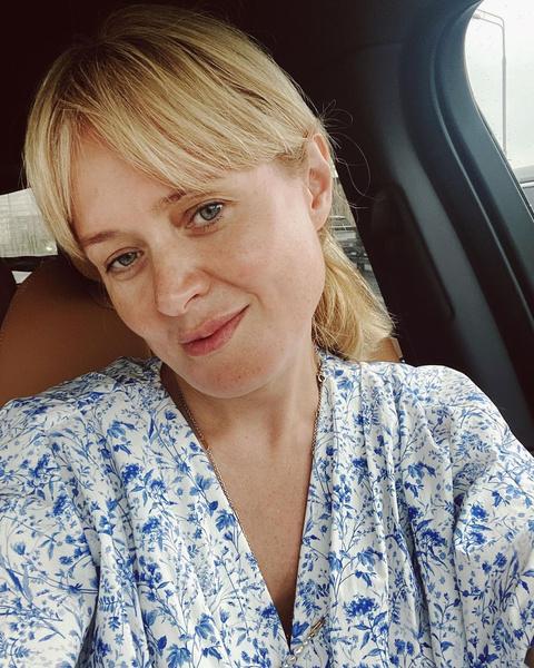 Анна Михалкова последние новости фото