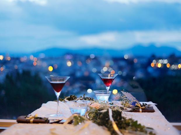 Фото №2 - 5 главных ошибок в подготовке романтического вечера