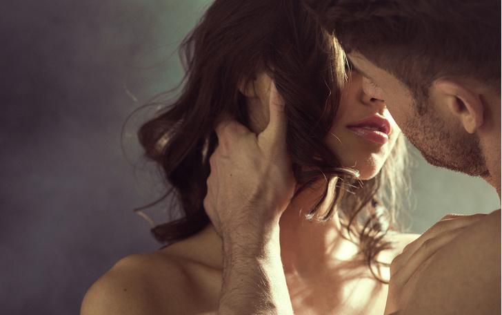Фото №1 - Социологи выяснили, когда у влюбленных стихает сексуальное влечение