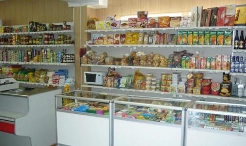 Фото №1 - В петербургских торговых сетях СЭС нашла  бракованные продукты