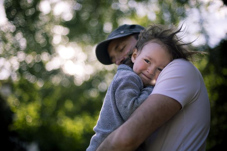 Фото №1 - Почему дети любят одного родителя больше, чем другого
