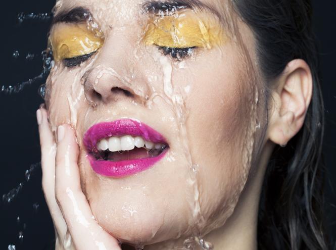 Фото №1 - Что нужно знать об очищении лица и тела в холода