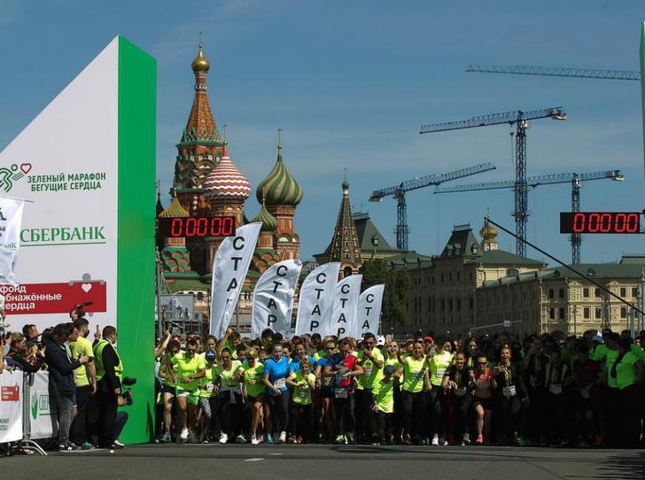 Фото №5 - Самый добрый марафон «Бегущие сердца» снова открывает свои дистанции
