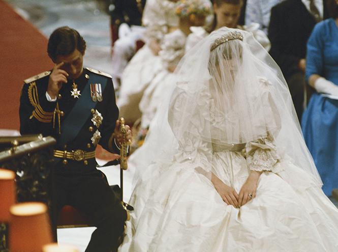 Фото №2 - Как предсказать развод по свадебным снимкам: 8 наблюдений фотографов