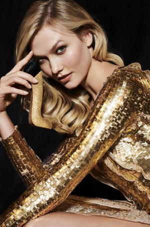 Фото №3 - Аромат дня: Carolina Herrera Good Girl Glorious Gold