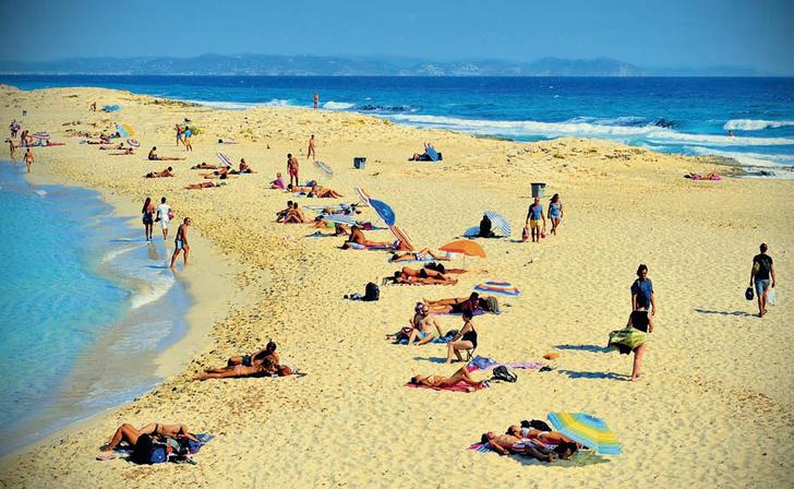 Фото №5 - Испания: замки на песке