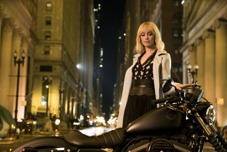 Фото №9 - Как научиться ездить на мотоцикле девушке