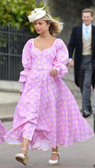 Фото №3 - Самая красивая королевская особа Британии (скорее всего, вы о ней не слышали)