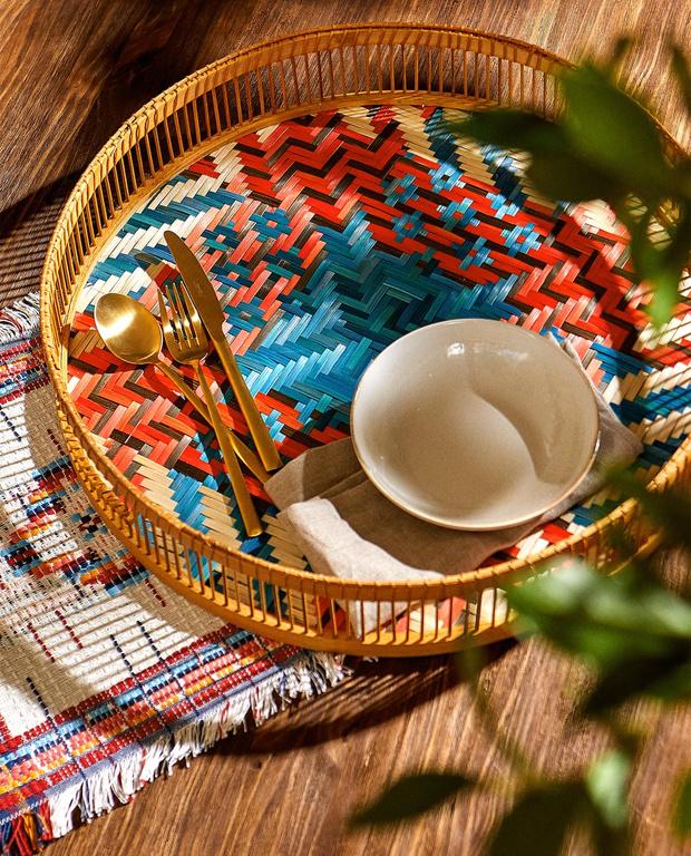 Фото №4 - Все для летнего чаепития