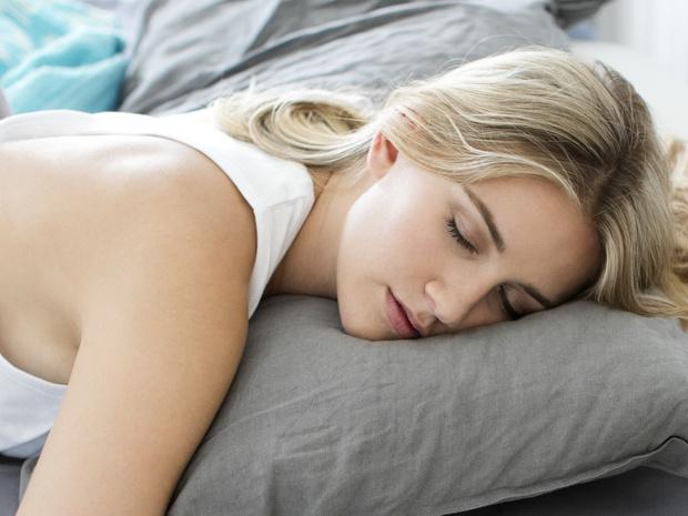 Фото №3 - Сигналы тела: о чем говорит поза, в которой вы спите