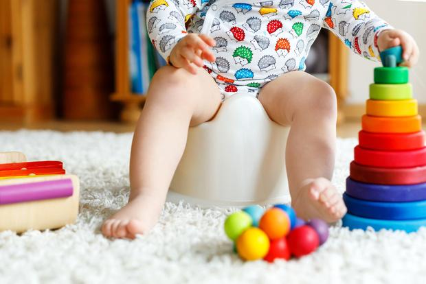 Фото №1 - Энурез у малыша: 4 шага к сухой постели