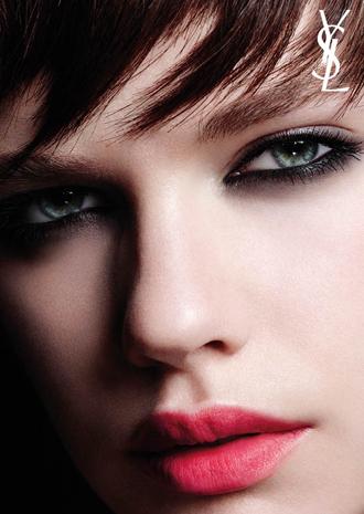 Фото №9 - Больше цвета от YSL: beauty-руководство по карандашам для глаз