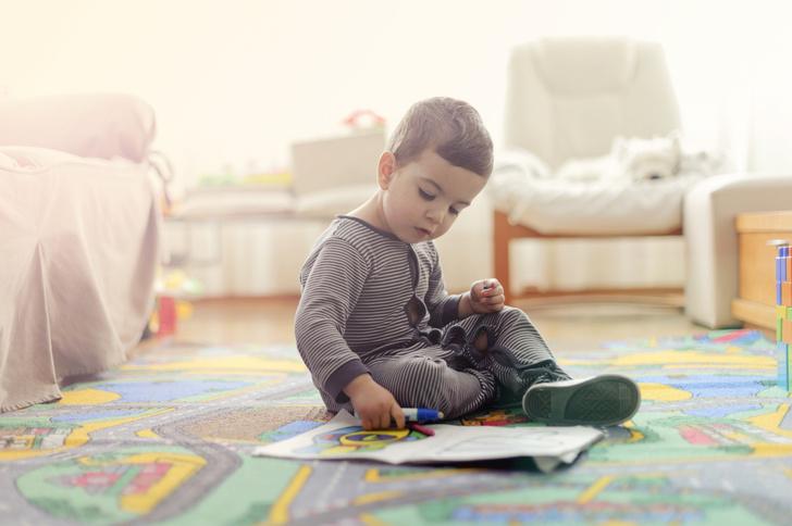 Фото №4 - Босс, наблюдатель, победитель: как определить тип личности вашего ребенка