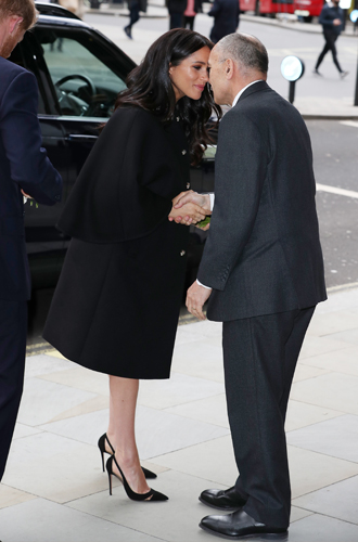 Фото №4 - Меган Маркл и принц Гарри выразили соболезнования народу Новой Зеландии