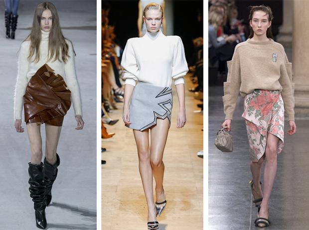 Фото №22 - Будущие модные тренды, которые вы захотите уже сейчас