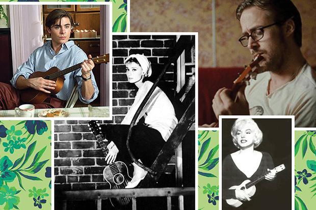 Фото №1 - 5 волшебных каверов на укулеле