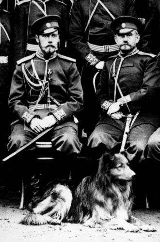 Фото №4 - Что случилось с домашними животными Романовых после трагедии 1918 года