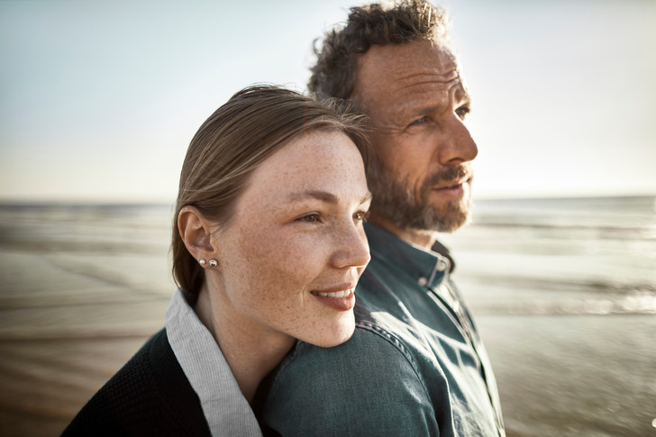 Фото №2 - Психолог назвал брак природным стрессом