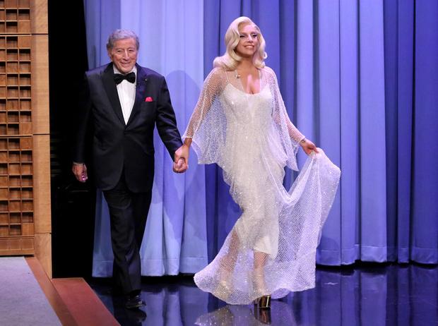 Фото №31 - Как Леди Гага стала настоящей леди (и почему она больше не королева эпатажа)