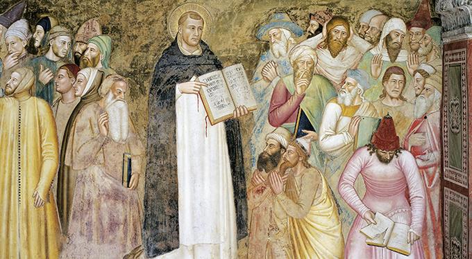 Агиодрама: через святых к самопознанию