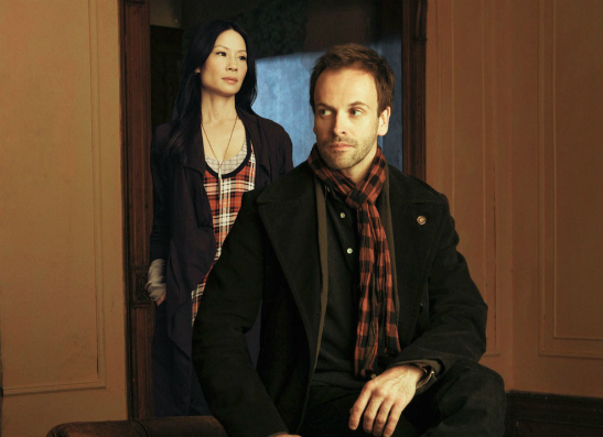 Фото №1 - Что смотреть осенью: топ-5 новых сериалов 2012 года