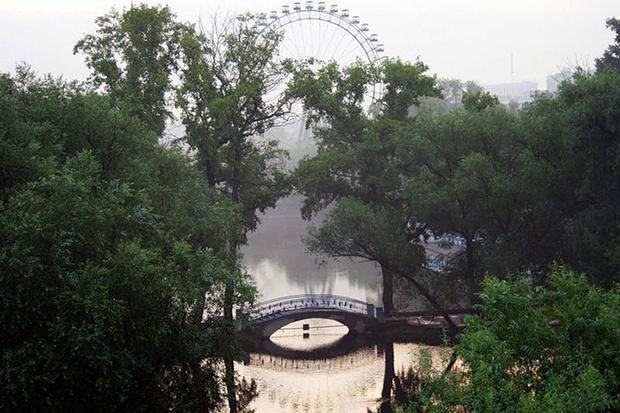 Фото №8 - 13 лучших парков Москвы для семейного отдыха