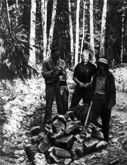 Фото №7 - В лес... за камнем