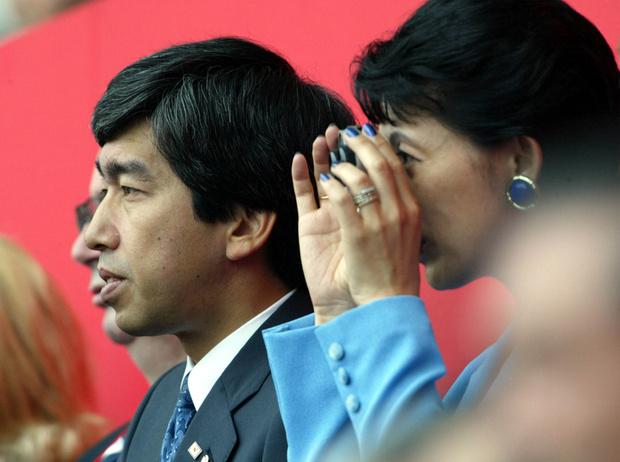 Фото №3 - Кто такая японская принцесса Хисако Такамадо (и почему она болеет за футбол)