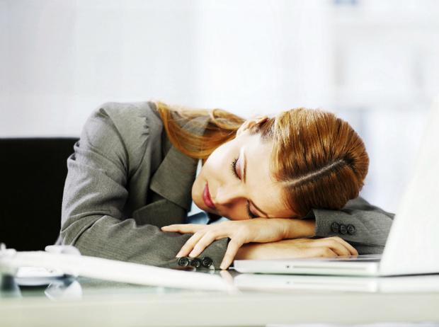 Фото №4 - Как бороться с постоянной усталостью