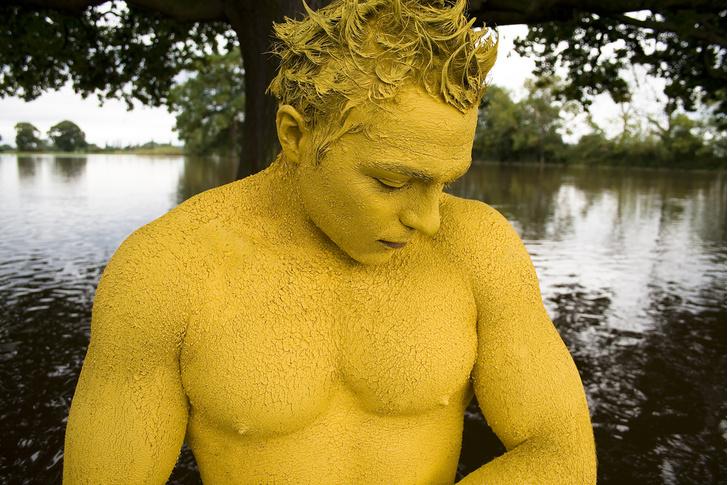 Фото №1 - Странные факты о самом большом органе человека— о коже