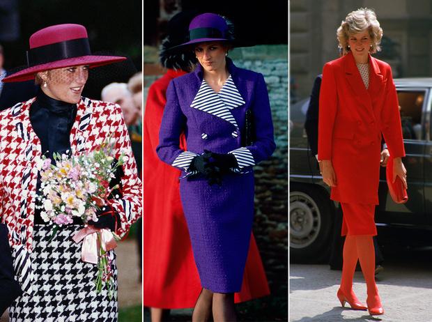 Фото №1 - 6 фактов о стиле принцессы Дианы, которые доказывают, что она была настоящей fashionista