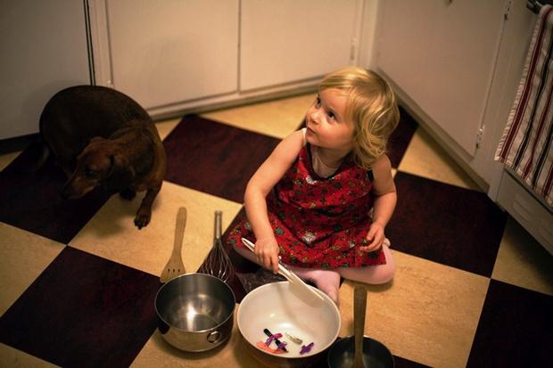 Фото №2 - Как мы делаем из детей монстров своими руками