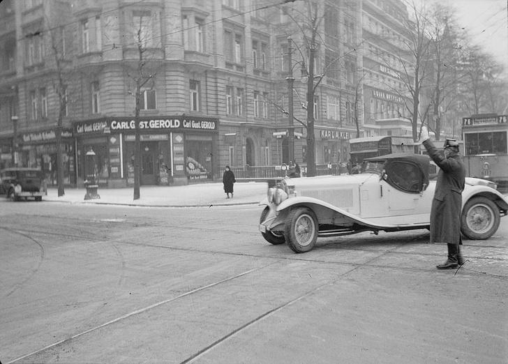 Фото №8 - «Начинка» для авто: интересные факты об изобретении автомобильных опций