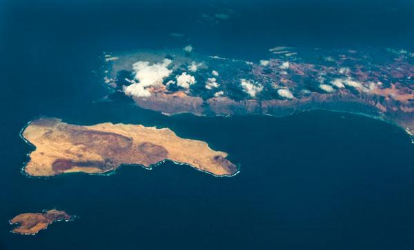 Фото №1 - Уютная дикость «собачьих островов»