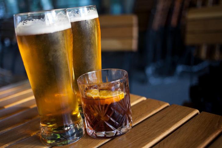 Фото №1 - Названы долгосрочные последствия подросткового алкоголизма