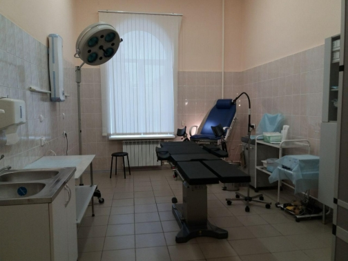 На Малой Конюшенной открыли районное онкологическое отделение