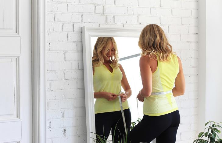 Фото №1 - Почему вы не худеете даже на строгой диете: 5 объективных причин