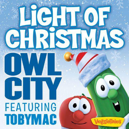 Owl City Feat. Tobymac