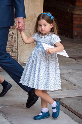 Фото №3 - Когда принцесса Шарлотта пойдет в школу