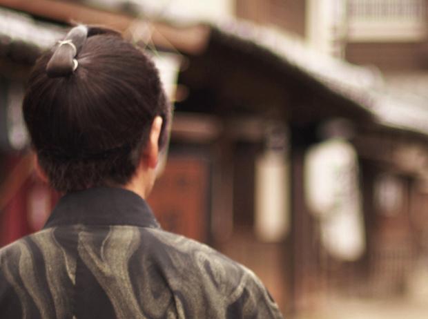 Фото №4 - Как ухаживают за волосами японки: 4 главных лайфхака