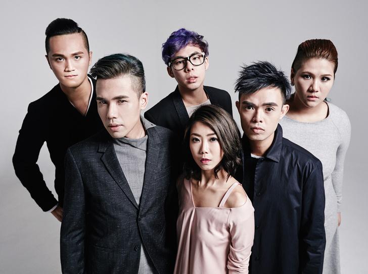 Фото №1 - Топ-5 сингапурских исполнителей, о которых нужно знать сегодня