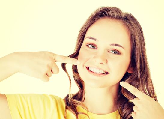 Фото №1 - Простые советы, как сохранить здоровье зубов