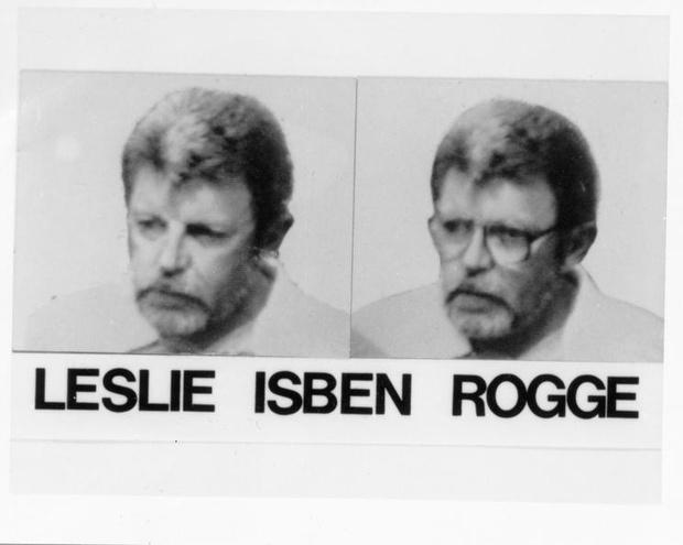 Фото №4 - Их разыскивает полиция. Как появился и как работает список «10 самых опасных преступников»
