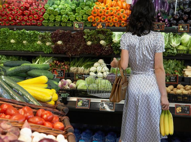 Фото №19 - 15 главных вопросов о питании, которые надо задать себе после 40 лет